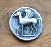 Roman Coin (replica)
