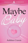 Maybe Baby Cover