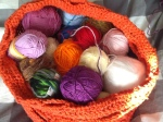 hotchpotch of yarn