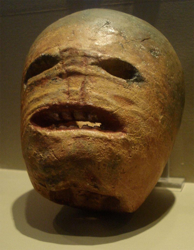 samhainophobia – an unhappy halloween | the wordfoolery blog