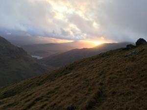 Sheffry Sunset